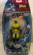 The Batman EXP Flame Stopper Batman 2006 Mattel NEW!