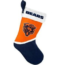 Chicago Bears Basic Stocking Forever Collectibles NFL 2015
