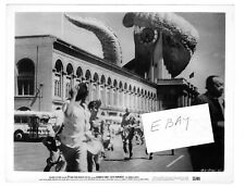 IT CAME FROM BENEATH THE SEA 1955 ORIGINAL MOVIE PHOTO RAY HARRYHAUSEN MONSTER