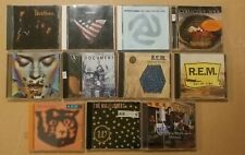 11 Alt Rock Cds - The Black Crowes Collective Soul R.E.M. The Wallflowers