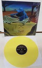 Trouble Revelations (Life Or Death) Demos & Rarities Part 1 Yellow Vinyl Record