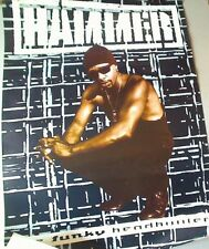 plakat poster MC HAMMER LP Funky Headhunter 48x68 (dancop)