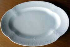 Servierplatten, Porzellanplatten zum Servieren