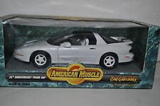 1:18 American Muscle 25th Anniversary Trans Am
