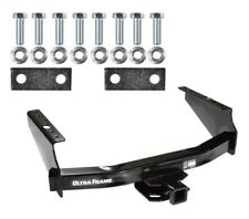 Trailer Tow Hitch For 99-04 F-250 F-350 Super Duty Except Cab & Chassis Class V