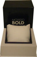 Authentic Movado Bold Watch Box