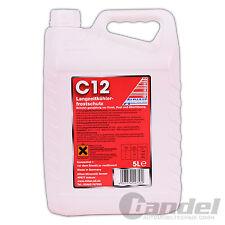 [3,58€/L] ALPINE KÜHLERFROSTSCHUTZ C12 KONZENTRAT ROT 5L / Antifreeze G12