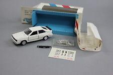 E270 RECORD CONRAD voiture rallye AUDI MONTE CARLO PORTUGAL 1982 1/43°