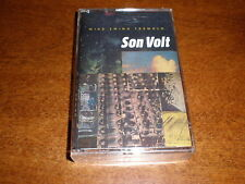Son Volt CASSETTE Wide Swing Tremolo NEW
