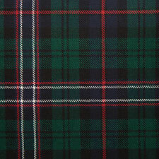 Scottish National Tartan 100% Luxury Lightweight Wool - 2.50 Mtrs