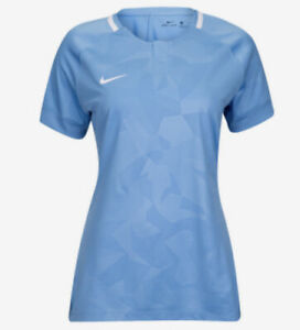 Nike Jersey Challenge II Soccer Football Athletic Training 893965-448 Women S NW