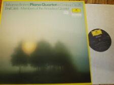 2542 140 Brahms Piano Quartet Op. 25 / Gilels / Amadeus Quartet