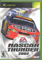 NASCAR Thunder 2002 - Xbox