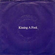 George Michael Promo Vinyl Records