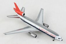 He534369 Herpa Wings Northwest Airlines McDonnell Douglas Dc-10-40 1/500