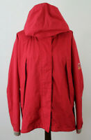 PAC TECH Performance Gore-Tex Red Light Jacket size L Ladies