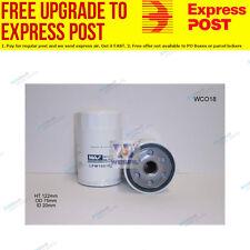 Wesfil Oil Filter WCO18 fits Rover 75 2.5 V6