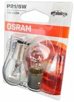 P21/5W OSRAM Original Spare Part 2st. 12V  21/5W Blister 7528-02B