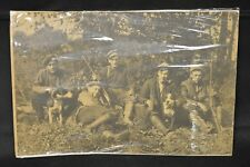 Vintage - Group Hunting Photograph 40's/50's(?)