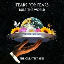 Tears For Fears RULE THE WORLD: GREATEST HITS Best Of 16 Songs NEW VINYL 2 LP
