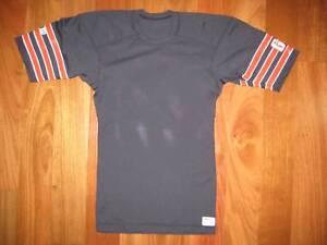 70-80s Authentic Blank Bears jersey 36 WILSON PRO-Line