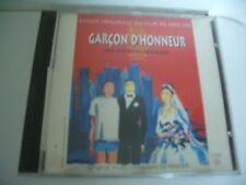 THE WEDDING BANQUET .GARCON D'HONNEUR .CD OST MADER. FILM DE ANG LEE.