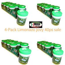4 Limonazo Salt & Lemon Powder MEXICAN CANDY 40ps deal