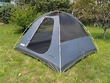 NTK Cherokee GT 2 to 3 Person 7 x 5 Foot Sport Camping Dome Tent 100% Waterproof