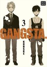 Gangsta., Volume 3 (Paperback or Softback)