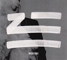 Zhu - Nightday [New CD] France - Import