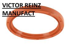 VICTOR REINZ  Engine Crankshaft Seal Rear