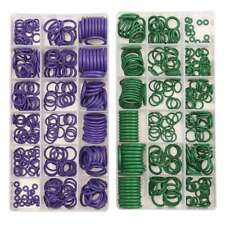 270PCS Metric Rubber O-Ring Washer Assortment Kit Gasket Automotive Seal