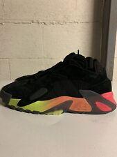 Adidas Streetball Basketball Black Shoes Men Size 11
