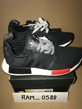 Adidas NMD _ R1 FOOT LOCKER exclusive UK 7 US 7.5 EUR 40 2/3