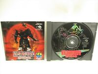 SNK NINJA MASTERS Item Ref/0541 NEO GEO CD Neogeo Japan Game nc