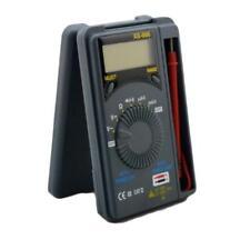 LCD Mini Auto Range AC/DC Pocket Digital Multimeter Voltmeter Tester Tool XB-866