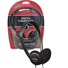 Lightweight Comfortable Replacement Headphones for iPod MP3 CD DVD iPhone Laptop