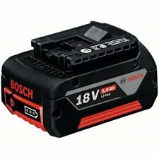 Bosch Professional 1600A002U5 18V CoolPack Battery