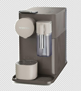 Nespresso EN500.BW Lattissima One Espresso Machine w Milk Frother by Delonghi