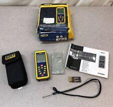 NEW Spectra Precision Laser HD100 Advanced Handheld Laser Distance Meter