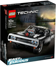LEGO Technic 42111 - Dom's Dodge Charger