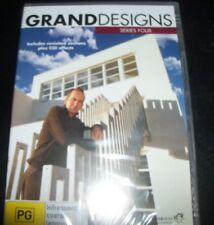 Grand Designs Complete Series Four 4 (Australia Region 4) DVD - New
