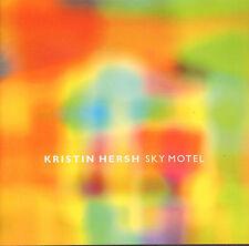 KRISTIN HERSH - SKY MOTEL (1999 4AD CD BENELUX)