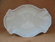 Tirschenreuth Servierplatte Platte - Baronesse / Dominique - DM: 33,0 cm