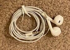 New Original APPLE EarPods earphones 3.5 mm Jack for iPhone 4/5/5s/5c/6/6S+/iPad