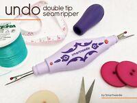 UNDO Double Tip Seam Ripper - Smartneedle Sewing Notions