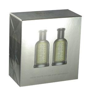 Hugo Boss Bottled Eau de Toilette 2 x 50 ml im Set Herren Parfum Perfume for him
