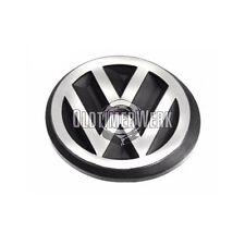 VW Emblem Hinten Heckklappe Zeichen VW Golf 1 2 Cabrio Jetta Oe ref 191853601B