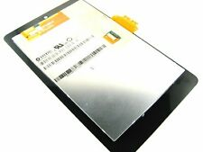 Full LCD Display & Touch Screen For Asus Google Nexus 7 1ST 2012 Me370t~Black