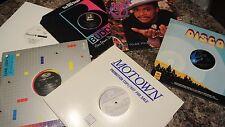 "BIG LOT #4   vinyl 12"" dance Disco   some rare  breaks    vg+ to ex  g1238"